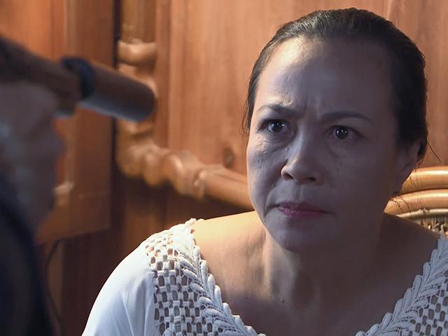Người phán xử: Vợ ông trùm Phan Quân nhận quả báo khi hại chết bồ nhí của chồng