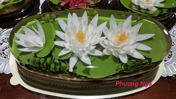 "me 8x duoc dan mang the gioi phong ""thanh tia thach 3d viet"" vi mon an dep choang vang - 17"