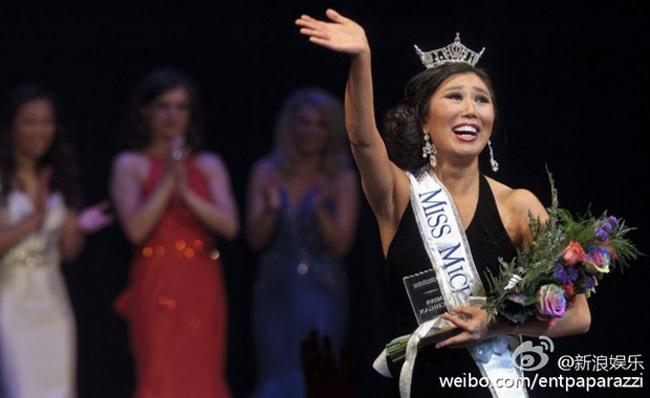 Cô gái trẻ 24tuổi này đại diện bang Michigan tham dự cuộc thi Hoa hậu Mỹ. Cô không may bị đánh giá là hoa hậu xấu tệ, từ khuôn mặt cho tới thần thái.