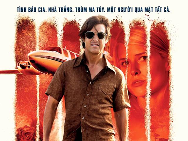 3 sự thật thú vị về siêu phẩm lừa đảo kiểu Mỹ của Tom Cruise