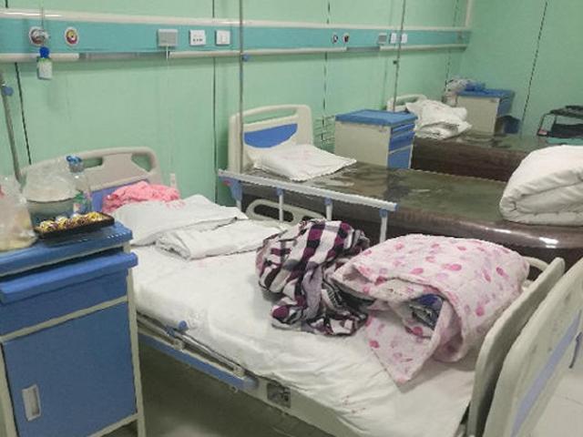 Gia đình khăng khăng không cho đẻ mổ, thai phụ ôm bụng bầu 41 tuần nhảy lầu tự tử
