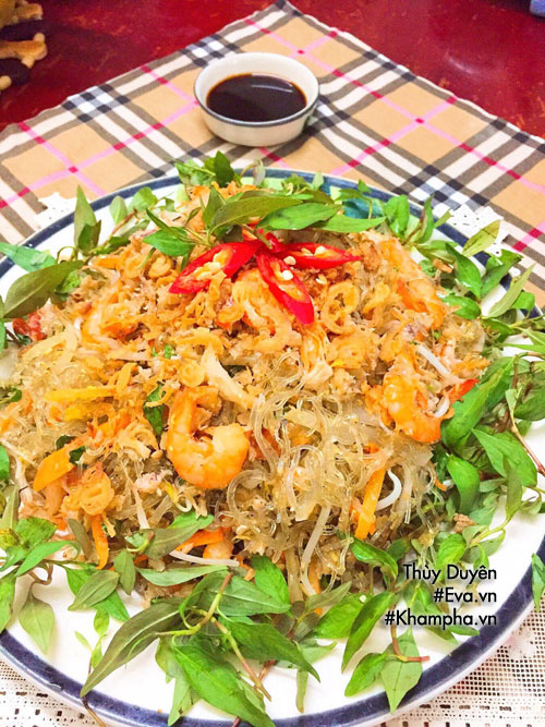 Cach Lam Miến Xao Hải Sản ăn Sang Sang Chảnh Ngay Cuối Tuần