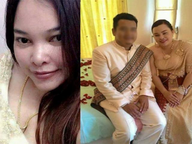 Kiều nữ Thái Lan lừa cưới 12 ông chồng, ôm gần 2 tỷ tiền hồi môn bỏ trốn