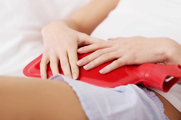Cách chữa đau bụng kinh hiệu quả không cần dùng thuốc - 1