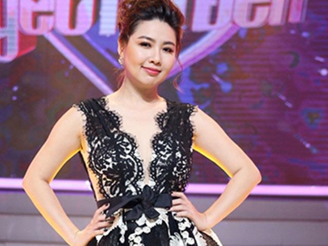 Sau 3 năm kết hôn, Lê Khánh và chồng lên kế hoạch sang năm có em bé