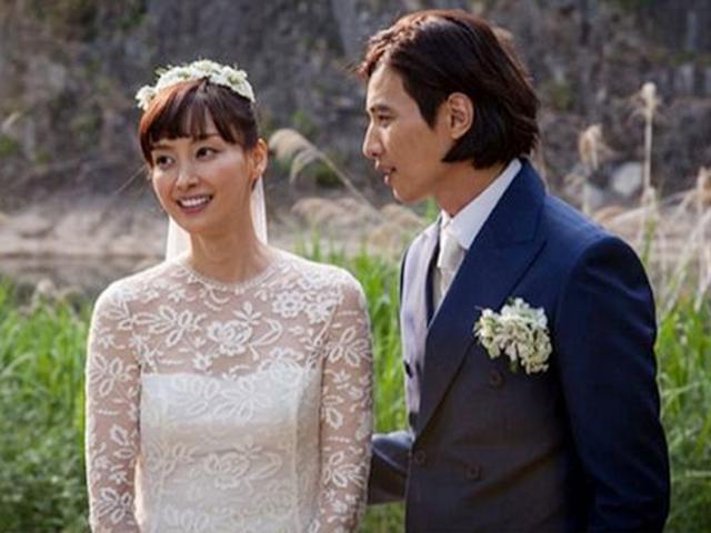 Vừa trở lại sau khi sinh con, bà xã của Won Bin đóng phim nhưng không lấy cát-xê