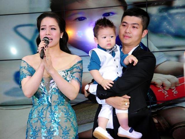 Nhật Kim Anh chính thức lên tiếng trước thông tin đã chia tay chồng một thời gian