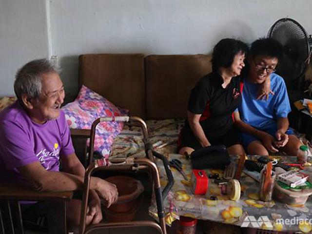 Chàng trai 26 tuổi người Singapore trở thành nghị lực sống của hàng triệu người