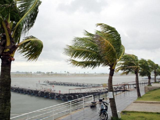 Toàn bộ diễn biến sau 48 giờ của bão số 10 - cơn bão mạnh nhất trong 10 năm qua