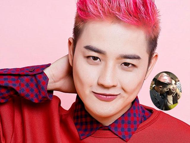Thanh Duy Idol xin lỗi vì hành động khiếm nhã với Hằng BingBoong