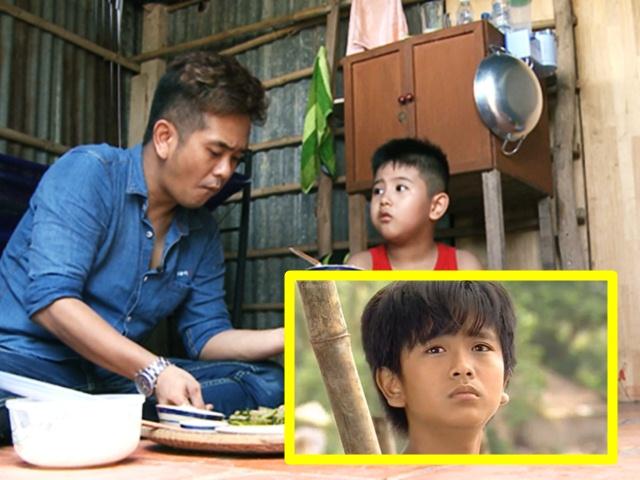 20 năm sau bộ phim Đất phương Nam, bé An Hùng Thuận đã đi đâu về đâu?