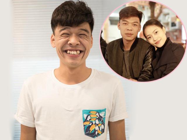 Nam diễn viên tự nhận xấu nhất Việt Nam tiết lộ chiêu tán hotgirl 2 tuần là đổ rầm rầm