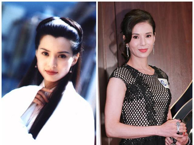 Ở tuổi U50, Tiểu Long Nữ đẹp nhất màn ảnh Lý Nhược Đồng vẫn trẻ không tin nổi