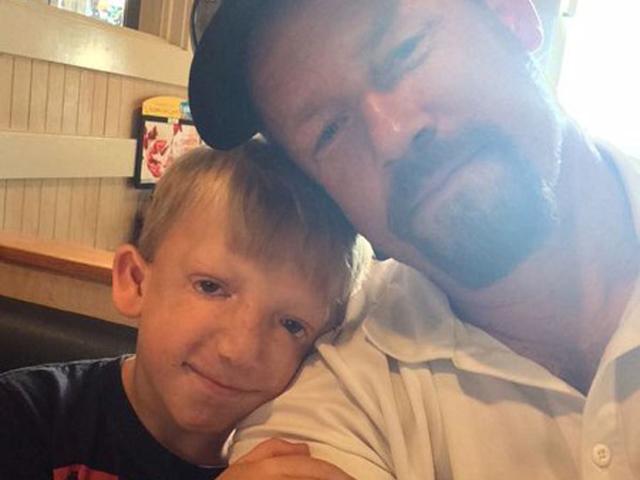 Con trai bị bắt nạt ở trường định tự tử, lời nói của ông bố khiến nghìn người tâm phục