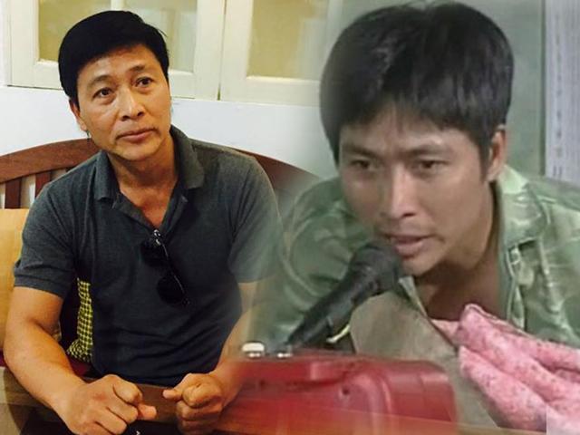 Diễn viên Quốc Tuấn: Chàng trai Hà thành nhưng đặc sệt chất anh nông dân