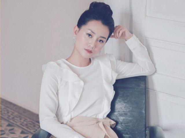 Khám phá gout thời trang cá tính của Quỳnh Chi – nữ MC xinh đẹp của The Remix