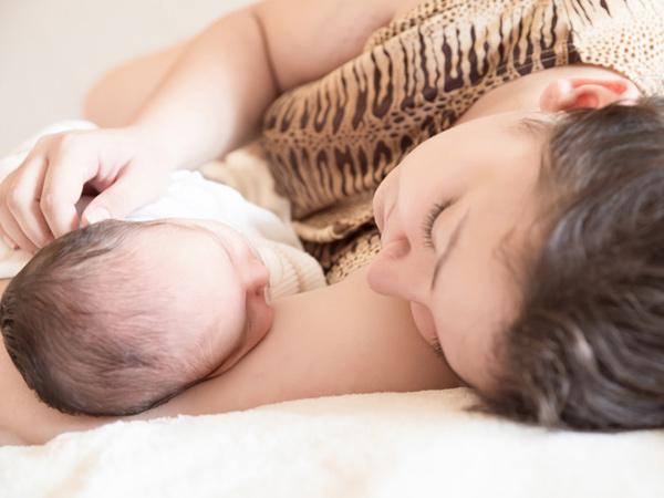 Sau sinh mổ, bà mẹ nào cũng phải nhớ 5 điều này để tránh amp;#34;rước họa vào thânamp;#34; - 1