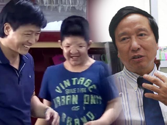 Chuyện chưa kể về Bôm – cậu bé đặc biệt trong ký ức của GS Nguyễn Thanh Liêm
