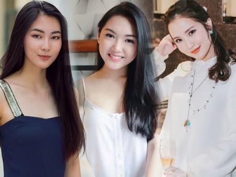 5 nàng tiểu thư nhà giàu xinh đẹp, nổi tiếng và tài giỏi của showbiz Việt