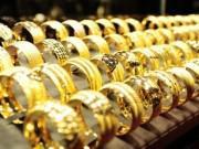 Giá vàng 2 ngày cuối tuần 30/6 và 1/7: Giảm liên tiếp, vàng thấp nhất một tháng