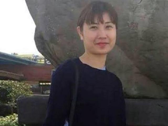 Xin chồng ra ngoài đi dạo, người vợ mang bầu 3 tháng bỗng mất tích cả tuần chưa tìm thấy