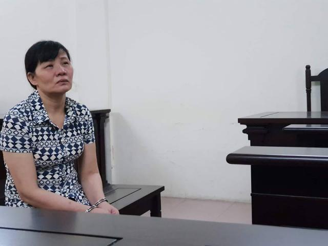 Trốn truy nã 22 năm, người đàn bà hại chết 2 con trả giá bằng bản án chung thân