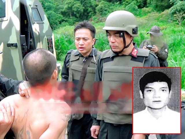 Tiết lộ về nửa kia của trùm ma túy khét tiếng Nguyễn Thanh Tuân