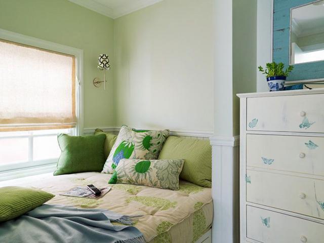 Nắng nóng đỉnh điểm, phòng ngủ vẫn mát lẹm không cần điều hòa chỉ nhờ... một cái chăn