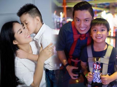 Sau ly hôn, sao Việt nhận được bao nhiêu tiền trợ cấp từ chồng cũ?