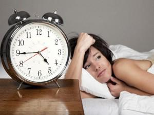 Mất ngủ - phải làm sao để chấm dứt?