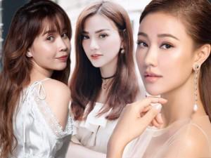 """Loạt mẹ bỉm sữa của showbiz Việt vốn đã xinh đẹp nhưng vẫn kiên trì """"dao kéo"""" đến cùng"""