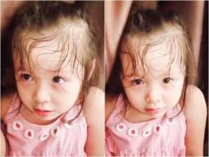 Elly Trần bị thương chảy máu, hành động của con gái Cadie Mộc Trà khiến ai cũng xúc động