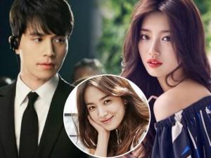"""Bae Suzy chia tay bạn trai, dân mạng bức xúc: """"Đừng đi theo vết xe đổ của Song Hye Kyo"""""""