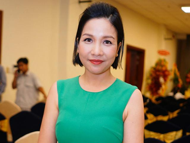 Diva Mỹ Linh tiết lộ bí quyết để có cuộc hôn nhân 20 năm hạnh phúc