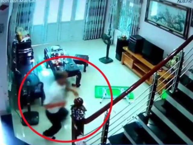 Vụ trưởng phòng y tế chém 3 người rồi tự sát: Người chồng gọi tên vợ con trong vô vọng