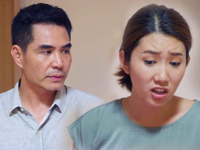 Người xem Gạo Nếp Gạo Tẻ lại lồng lộn vì cô vợ chửi chồng như ông bán ve chai