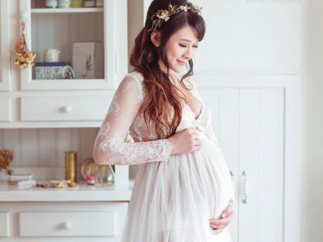 5 bí mật các bà mẹ có con cả năm không ốm thường làm khi mang bầu và sau sinh