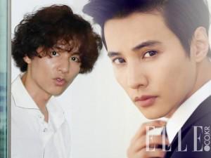"""Ngôi sao 24/7: Từ nam thần đẹp như tạc tượng, Won Bin trở thành """"bà thím"""" sau khi làm bố"""