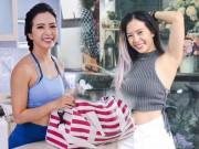 Làm đẹp - HLV Hana Giang Anh tiết lộ 3 việc mẹ trẻ cần làm để lấy lại eo thon gọn sau sinh