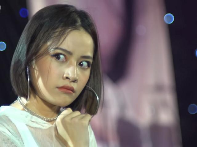 Cosplay chị Nguyệt thảo mai, Chi Pu khiến fan cười không điểm dừng