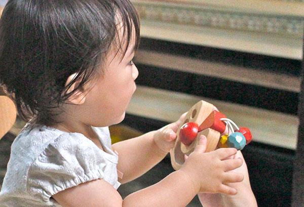 Cách chọn đồ chơi trẻ em thông minh dành cho mẹ - 2