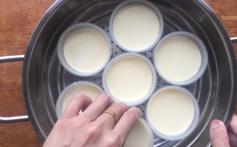Cách làm kem lăng mềm mịn, thơm ngon, tươi mát cho ngày nắng - 6
