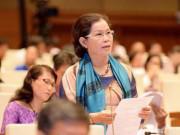 Tin tức - Nguyên nữ đại biểu Quốc hội tử vong sau khi đi làm đẹp: Hé lộ nguyên nhân ban đầu