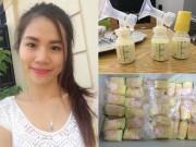 Cô giáo Hà Nội thành công mỹ mãn khi nuôi con bằng sữa mẹ, trữ hơn 100 lít cho con