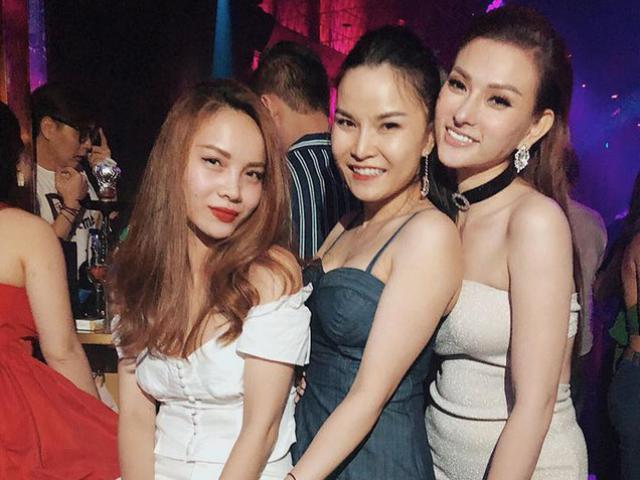 Yến Nhi lên tiếng khi chị gái Yến Trang bị chê già xấu rồi bớt sân si