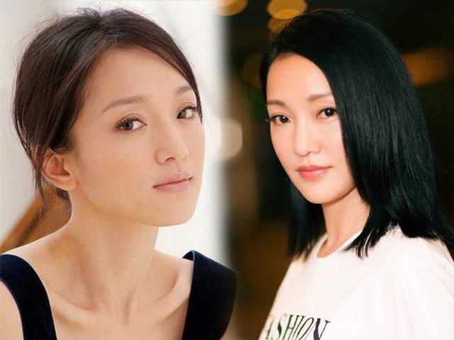 Chỉ cần vài giọt dầu sáng tối mà làn da của U50 Châu Tấn khiến gái trẻ phải ao ước