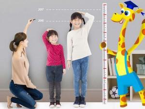 Bảng chiều cao cân nặng của trẻ trên 10 tuổi