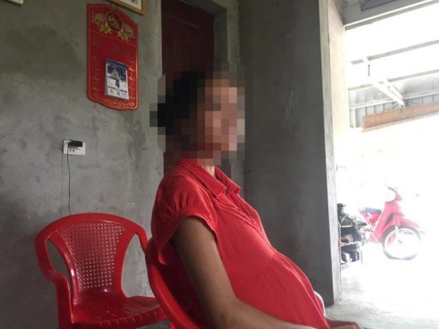 Thông tin sốc vụ nữ sinh tố bố bạn hiếp dâm có bầu