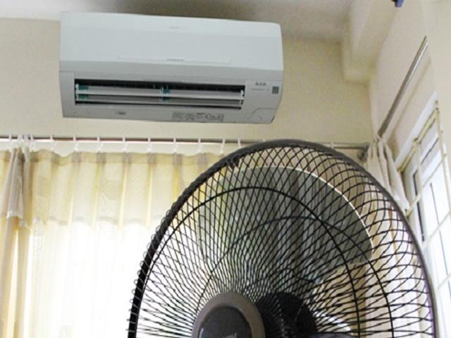 Chỉ cần làm hành động nhỏ này, bật điều hòa cả ngày cũng không lo tiền điện tăng vọt