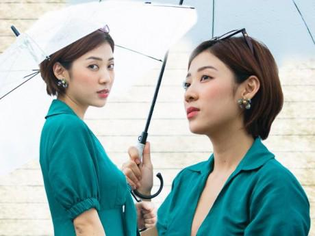 """Yumi Dương: """"Từng bị chê gàn dở vì bỏ nghề MC, đi làm... Beauty Blogger"""""""